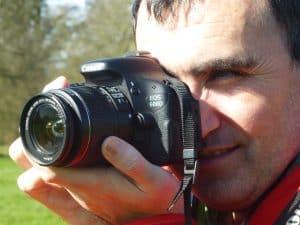 Paul Darvell - Berkshire Property Photographer
